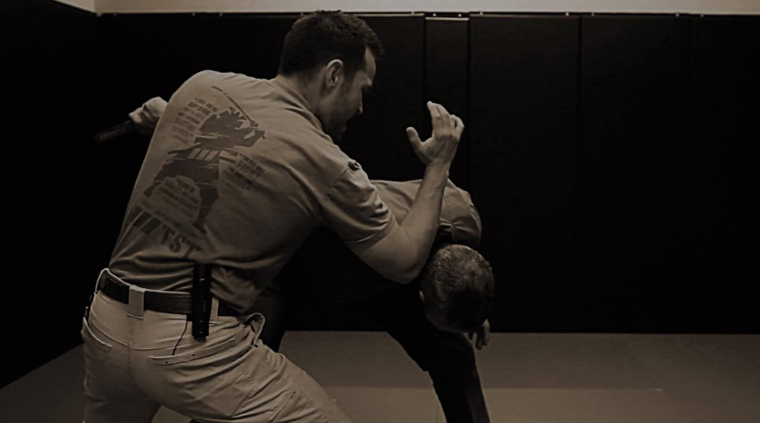 Industry Leading Unarmed Combat Training
